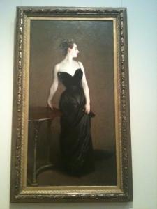 John Singer Sargent ~ Madame X